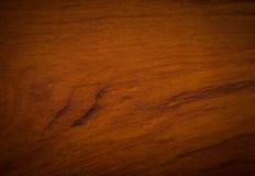 Tło i tekstura Makro- Ormosia drewno Fotografia Stock