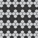 Tło jest honeycomb Obraz Stock