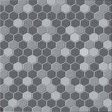 Tło jest honeycomb Zdjęcie Stock