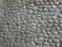 tło kamienisty Obraz Royalty Free