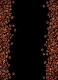 tło kawa Fotografia Stock