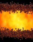 tło kawa Obrazy Royalty Free