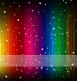 tło kolorowy Fotografia Royalty Free