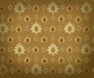tło koronuje rhombuses Zdjęcie Royalty Free