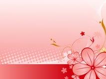 tło kwiaty zdjęcie royalty free
