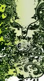 tło kwiecisty ilustracja wektor