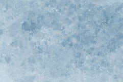 tło lód Zdjęcie Royalty Free