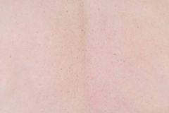 Tło ludzka skóra Fotografia Royalty Free