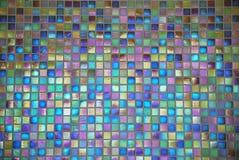 tło mozaika Obraz Royalty Free