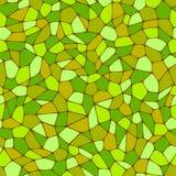 Tło mozaiki bezszwowa tekstura Fotografia Stock