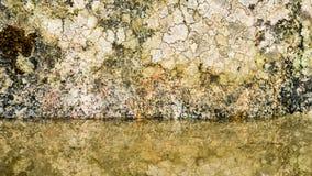 tło naturalnego kamienia Zdjęcia Stock