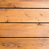Tło nowa drewniana sosna Zdjęcia Royalty Free