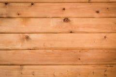 Tło od drewnianych futrówek desek Obrazy Royalty Free