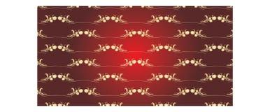 tło ornament dekoracyjny kwiecisty Obraz Stock