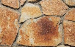 tło piaskowiec Zdjęcie Royalty Free