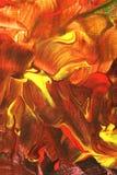 tło pomalowane abstrakcyjne zdjęcia stock