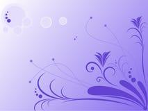 tło purpury Zdjęcie Royalty Free