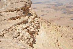 tło pustynia Obraz Royalty Free