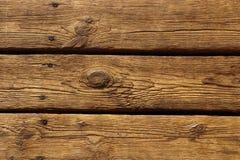 Tło rocznik drewniana tekstura Fotografia Stock