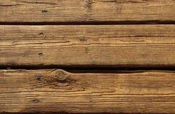 Tło rocznik drewniana tekstura Fotografia Royalty Free