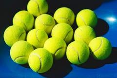 tło, sport tenisowe serii gier Obrazy Stock