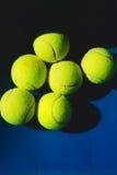 tło, sport tenisowe serii gier Zdjęcie Royalty Free