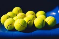 tło, sport tenisowe serii gier Zdjęcia Stock