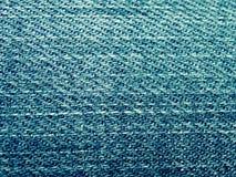 Tło stara roczników cajgów tekstura Obrazy Stock
