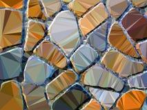 Tło Stones_15 Zdjęcia Stock
