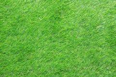 Tło Sztuczna trawa Obrazy Stock