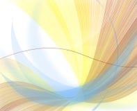tło target450_0_ kreskowego wzorzystego biel Obrazy Stock