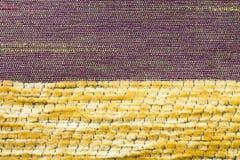 Tło tekstur makro- poliester 28 Zdjęcie Stock