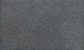 tło tekstura popielata rzemienna Fotografia Stock