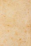 tło tekstura stara papierowa Zdjęcie Stock