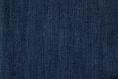 tło tekstura sukienna drelichowa Fotografia Stock