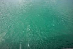 Tło tekstura woda Jeziorny Constance lub Bodensee w Niemcy obraz stock