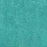 tło tekstura zielona materialna Fotografia Stock