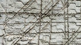 Tło tekstury cyklinowania w adobe Zdjęcie Stock