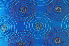 tło tkanina Obraz Royalty Free