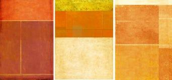 tło urocze tekstury trzy Obrazy Stock