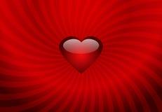 tło valentines Obraz Stock