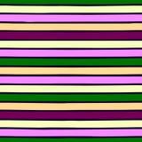tło wektor horyzontalny ilustracyjny bezszwowy Fotografia Stock