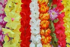 Jedwabniczy kwiat Zdjęcia Stock