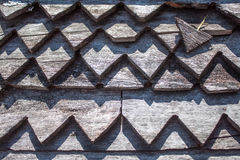 Tło wizerunku tematu drewno Zdjęcie Royalty Free