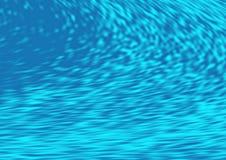tło woda Zdjęcie Stock