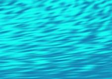 tło woda Obrazy Stock
