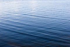 tło wody Obraz Royalty Free