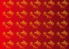 tło wzór Zdjęcie Royalty Free