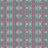 Tło z abstrakcjonistycznym kwiatu wzorem Zdjęcia Stock