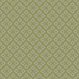 Tło z abstrakcjonistycznym rhombus wzorem Obrazy Royalty Free